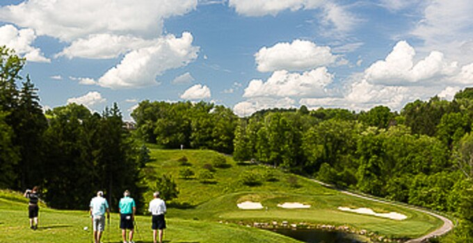 Oglebay Resort Speidel Golf Club