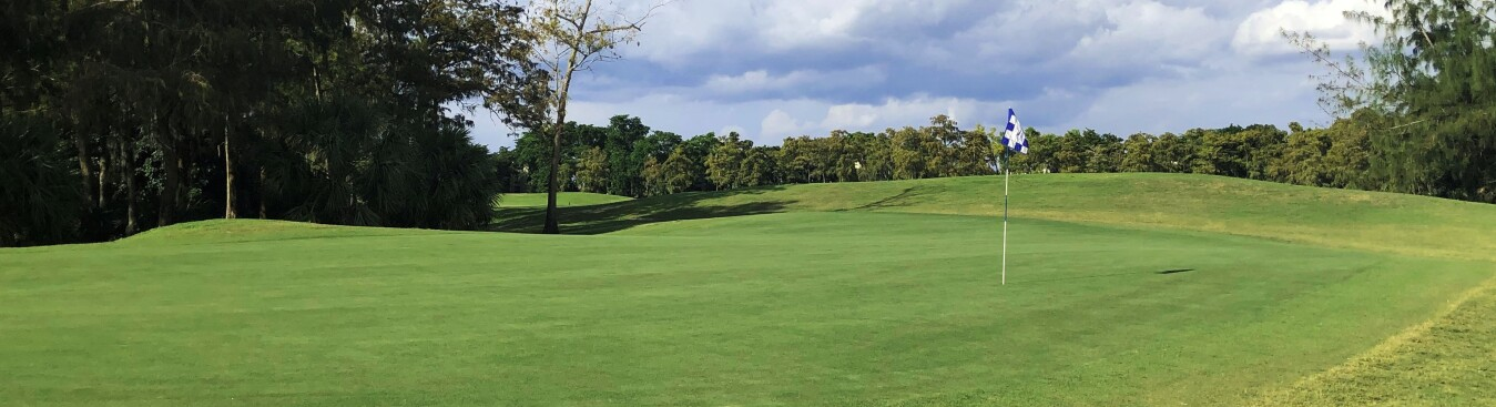 Colony West Golf Club | Golf