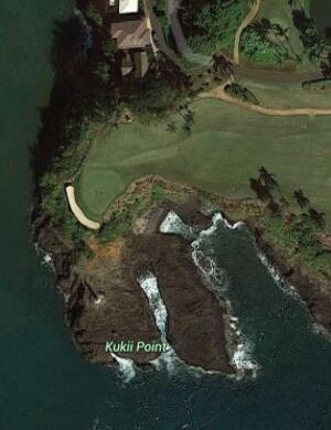Kauai Moana No. 6
