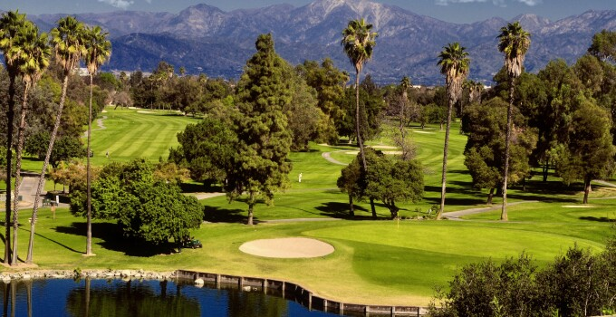 California Country Club