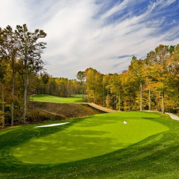 Lake Presidential, a Billy Casper Golf managed facility