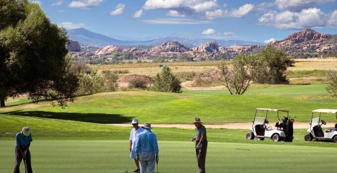 Antelope Hills Golf 1
