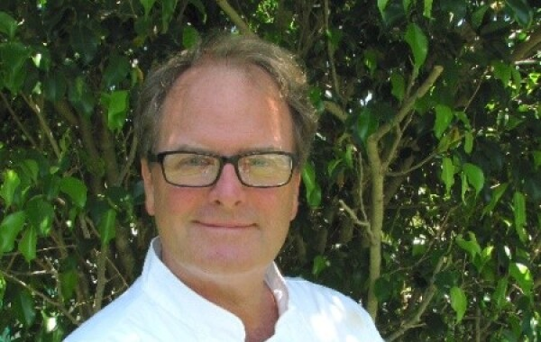 Eric Fritsche