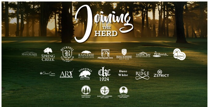 Joining the Herd 2019