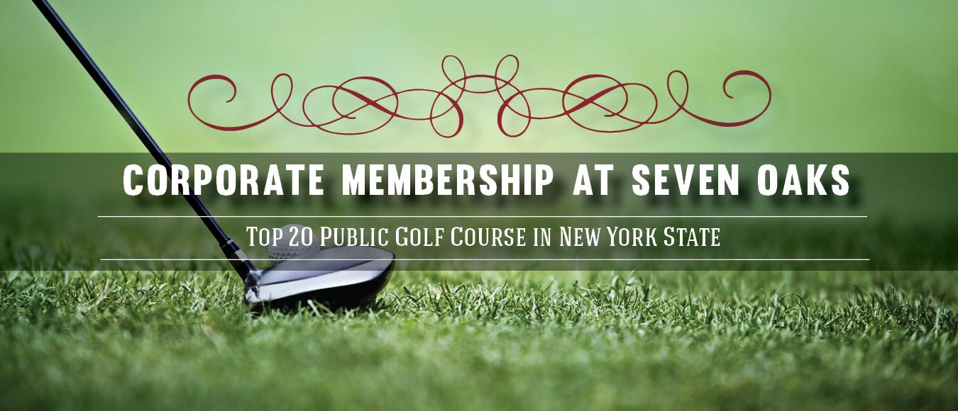 Seven Oaks Golf Club At Colgate University Golf Course In Hamilton Ny