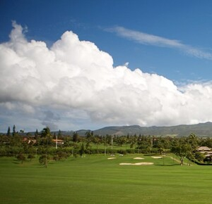 Ka'anapali Golf Course