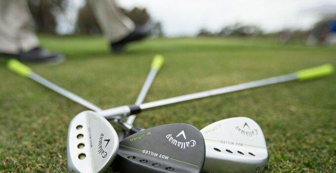 Callaway golf clubs wedges