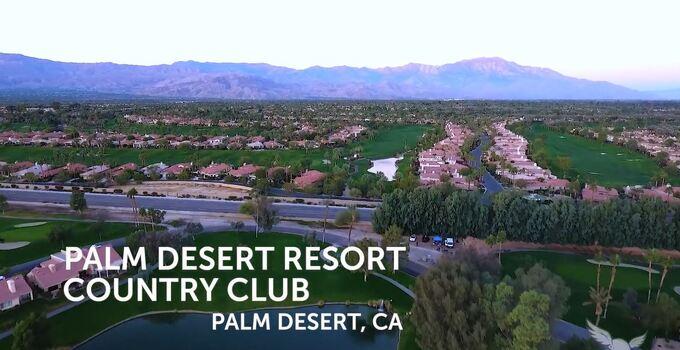 Palm Desert Resort Country Club