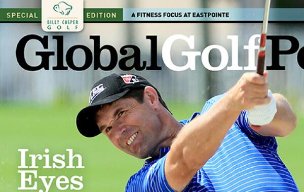BCG Edition: Global Golf Post Padraig Harrington
