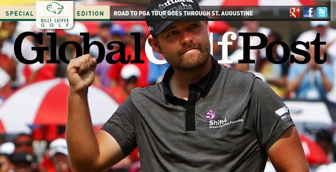 GGP Ryan Moore cover