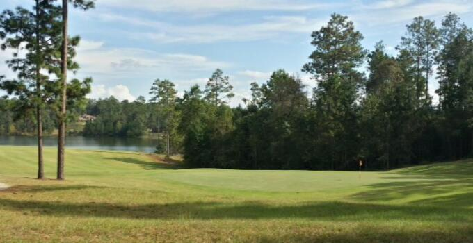 Country Club of Brewton 1