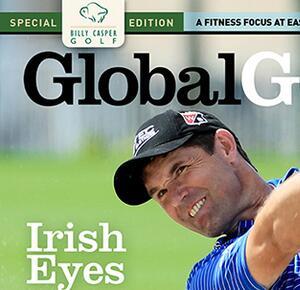 BCG Edition: Global Golf Post Padraig Harrington