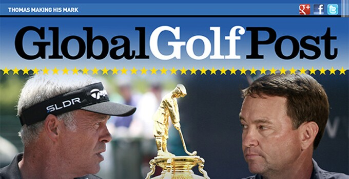 Global Golf Post Ryder Cup Face Off