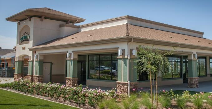 Yucaipa Valley Golf Club - New Facilities