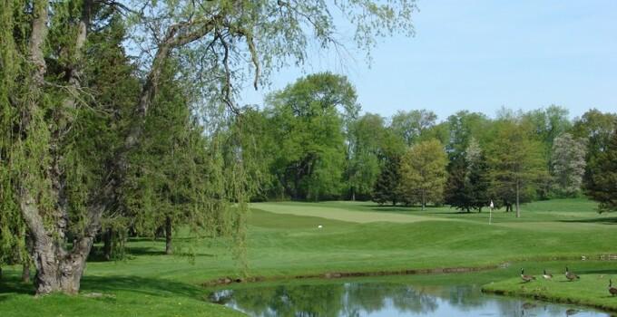Seven Oaks Green View