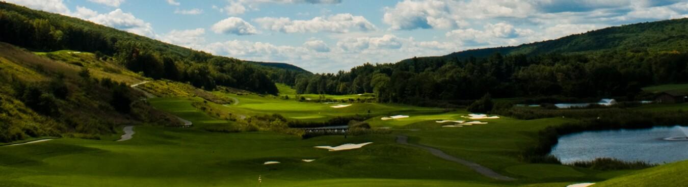 Berkshire Valley Golf Course: Golf