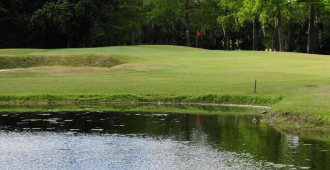 Colony West Golf Club