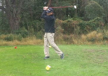 Peter Thien - delcastle golf academy