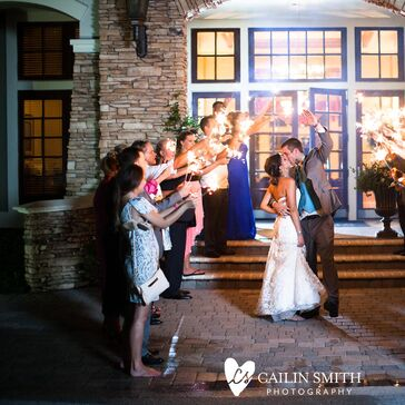 St Johns Golf & Country Club Weddings & Banquets