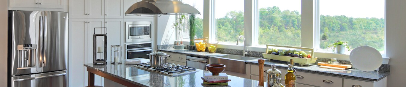 Signature Kitchen - Beautiful Kitchen Remodel