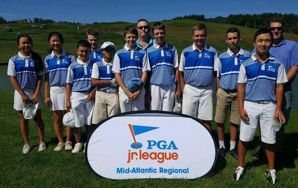 Royce Brook PGA Jr. League Championship