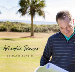 Davis Love III at Sea Pines