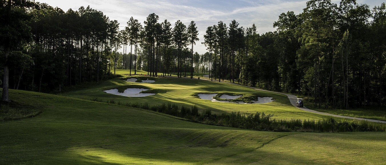 Magnolia Green Golf Club | Golf Courses in Richmond, VA