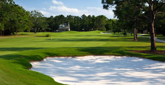 Dubsdread Golf Club
