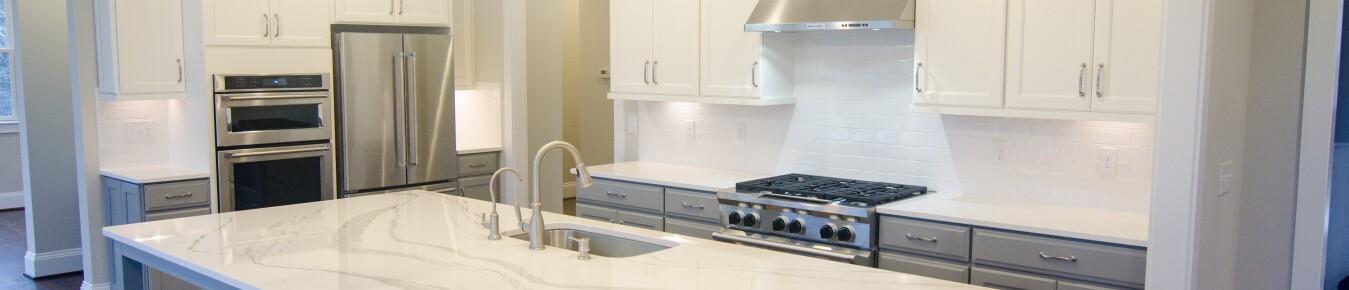 Signature Kitchen - Beautiful Kitchen