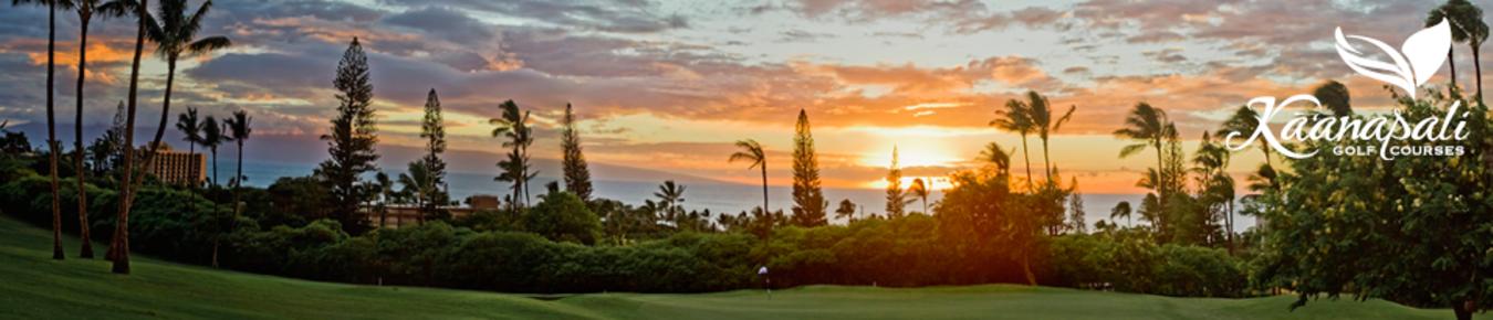 Ka'anapali Golf Course - Kai, a Billy Casper Golf managed facility
