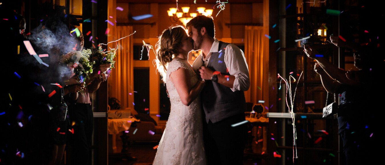 St Johns Golf Country Club Weddings Banquets