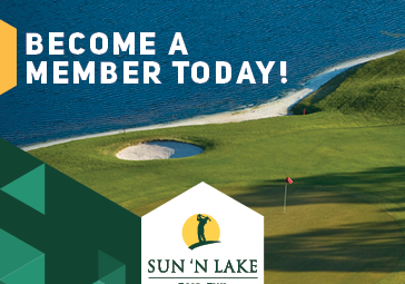 Become a Member Today at Sun 'n Lake