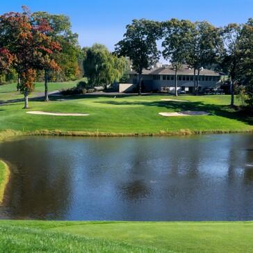 Golf Courses near Branchburg, NJ | Fox Hollow Golf Club