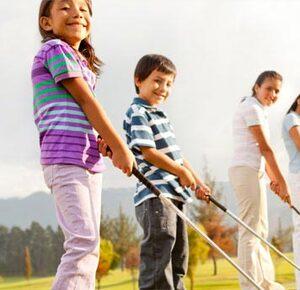 Lyman Orchards Junior Golf