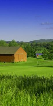 Lyman Orchards Golf Course