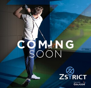 ZSTRICT Coming soon - Web banner