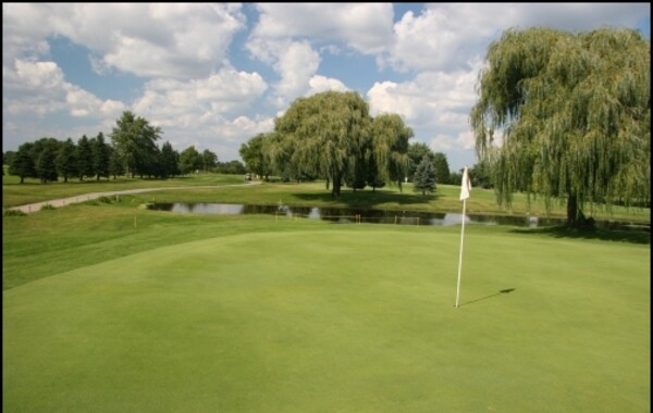 University Park Golf Club