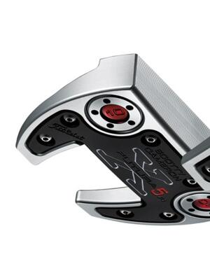 Scotty Cameron Futura x5
