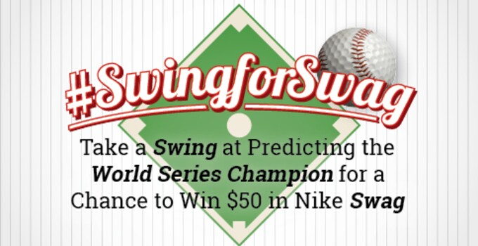 SwingForSwag