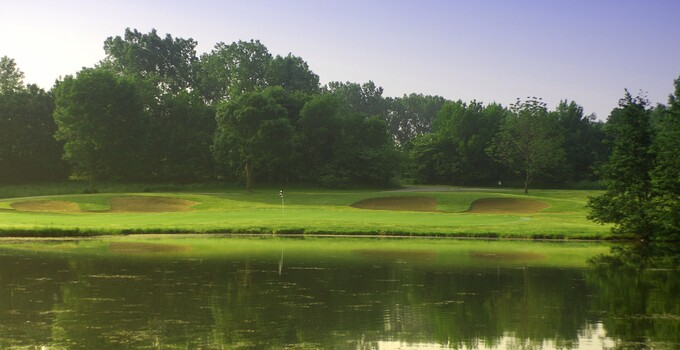 George W. Dunne Course 1