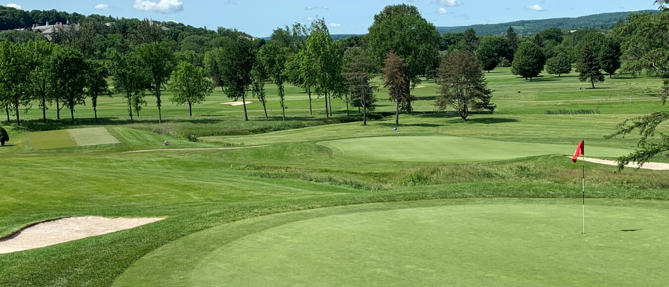 Remaining 2020 NYSGA Championships canceled due to Covid-19 travel restrictions