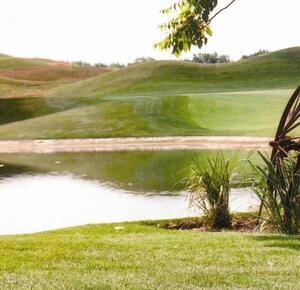 Sanctuary Lake Golf Course