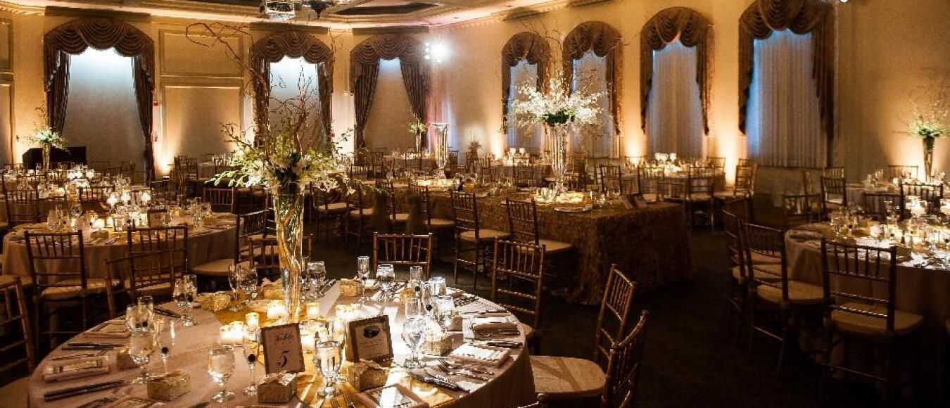 1757 Golf Club Weddings Banquets In Northern Virginia