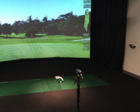 Sydney Marovitz simulator