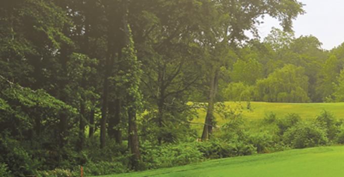 Rock Manor Golf Club