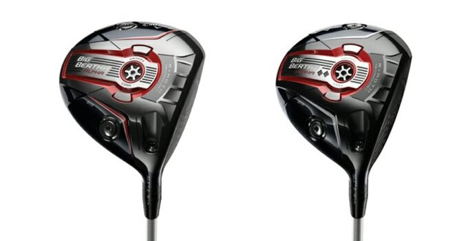 Callaway Big Bertha Alpha