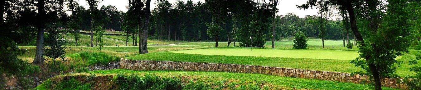 A Billy Casper Golf managed facility, 1757 Golf Club, located in Dulles, Virginia