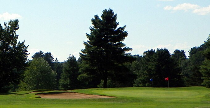 East Hartford GC 1