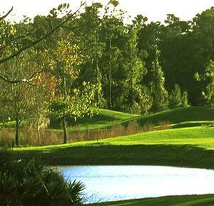 Walkabout Golf Club