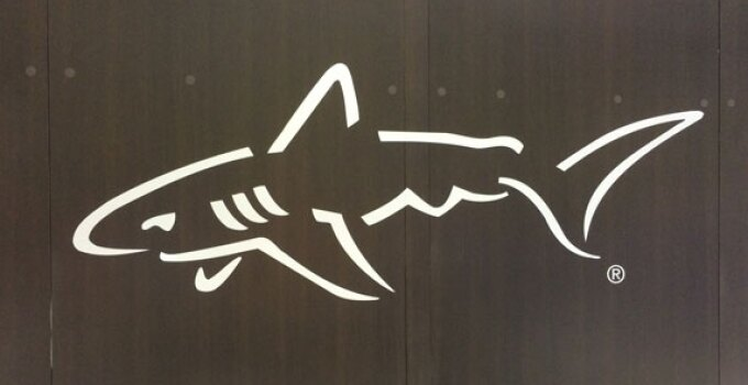 Greg Norman, The Shark
